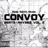 CONVOY - Beats+Rhymes Vol.2 - 02 FALSE PRETENSE Ft. Profound, Maiselph