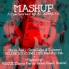 Steve Aoki - Delirious(Boneless) + Madonna - Vogue(Barry Harris Rebel Heart Rmx) [AJ Dubbz REwork]