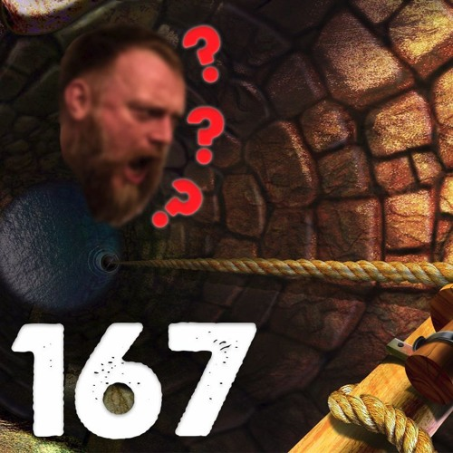 167: Who's That Stuck Down the Well?