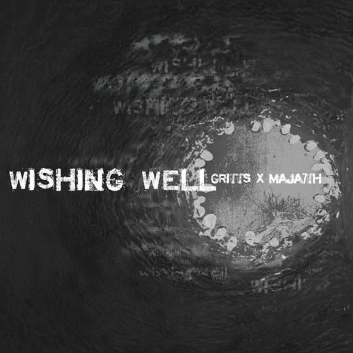 """Gritts & Maja 7th - """"Wishing Well"""" EP"""