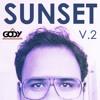 Sunset v.2 - Gody Portada del disco