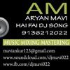 All Black Electro Bass MIX |latest Hit Punjabi Song 2015|DJMAVI022