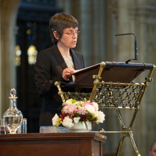 2012 Annual Lecture