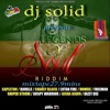 LEGENDS OF SOUL MIXTAPE PRODUCED BY DJ SOLID ZW