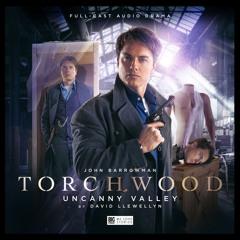 Torchwood - Uncanny Valley (trailer)