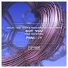 Hotlife, Tomo Hirata & Derek Hake feat. Anna Yvette - Got You (Steve Reece Remix)