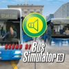 Bus-Simulator 16: Ramp Request A(DE)