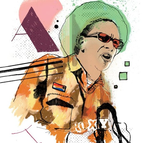 Ep 8: Don Letts, filmmaker, musician, DJ and a pivotal player in the punk/reggae music scene.