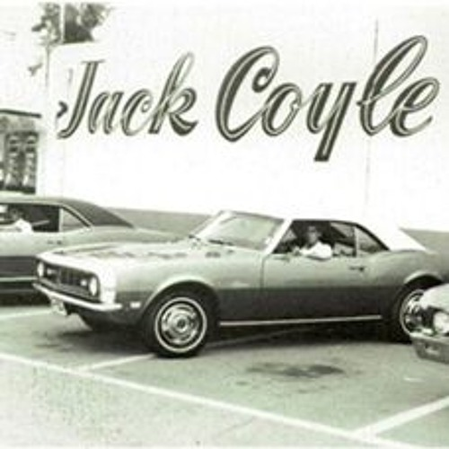 Jack Coyle Chevrolet Says Thanks 1958 By Markjinla Mark
