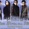 Kabhi Alvida Na Kehna - DJ Aarman Feat. Sonu Nigam [Revisied Version] (Promo)