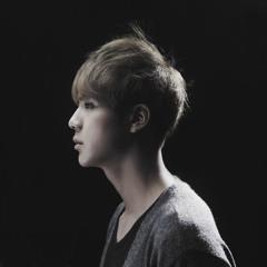 난 너를 사랑해 (cover) By Jin Of BTS