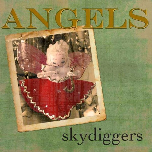 Skydiggers - Church Bells Ringing (Christmas In The City)
