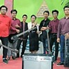 Waiting In Vain Cover South Java @radio Persatuan