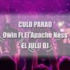 CULO PARAO - Owin Ft El Apache Ness - EL JULII DJ (Free Download = BUY)
