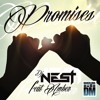 Dj Nest Feat Amber - Promises (radio Edit)
