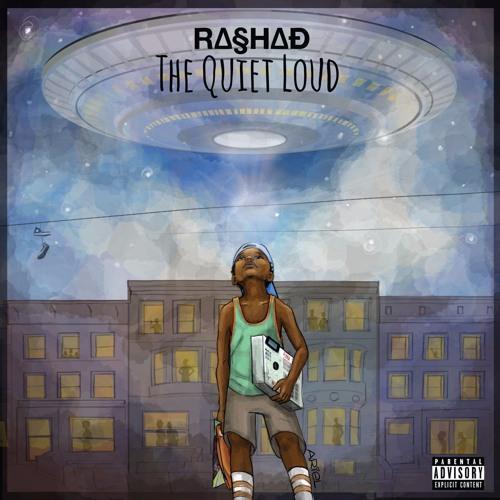 Rashad-The Quiet Loud