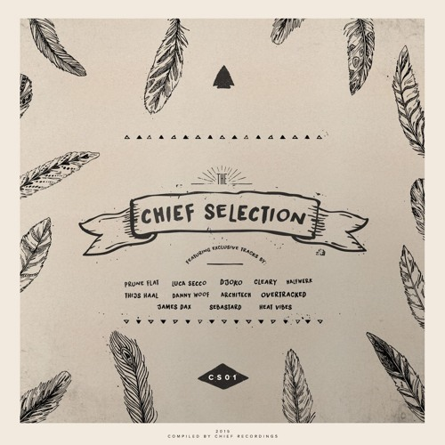 The Chief Selection [CS01]