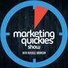 Welcome To The Marketing Quickies Show…