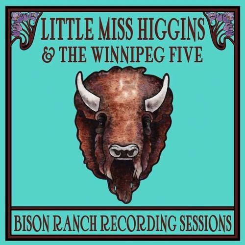 Little Miss Higgins & The Winnipeg FIve - Heavy Train