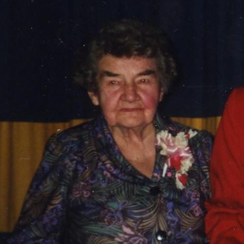 Edith Flick 1983