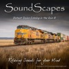 Distant Trains Echoing in the Rain Vol.3 - Album Sample