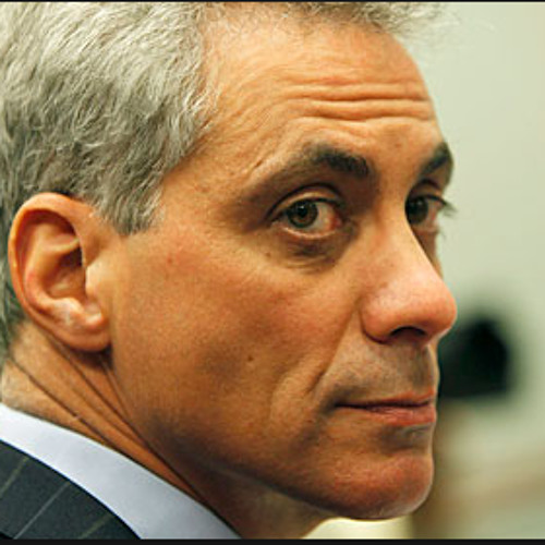 "Ear Candy ON DEMAND Ep. 195 ""Chicago Cover Up? Time For Mayor To Go!?"""