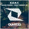 K.E.N.T. - Crazy Monkey (OUT NOW!)