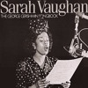 Sarah Vaughan - Fever (PH Re - Edit Adam Freeland Remix)
