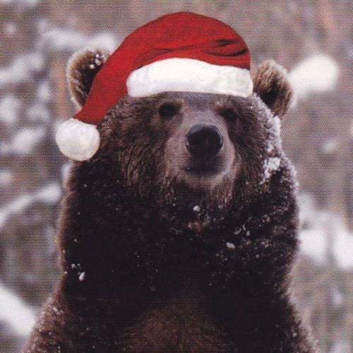 Very, Beary Christmas (feat. Lauren Light)