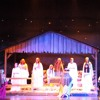 From The 10 At 10: The end of the Concord High School live nativity