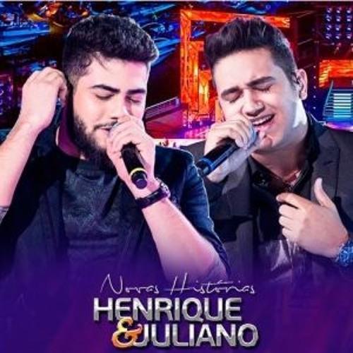 Henrique e Juliano - Acredito de Mentira