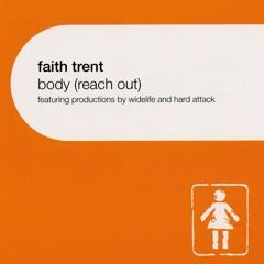 Widelife feat. Faith Trent - Body