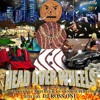 DJ Ross One Presents: Head Over Wheels - 10 Years of Quartersnacks Music Supervision