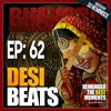 DBR 062 | Desi Drama at the UK Bhangra Awards