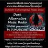 VOL 19 DJMUSICJAC ALTERNATIVE RADIO SHOW 30th June 2013 podcast CORE FM