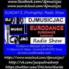 VOL 3 DJMUSICJAC EURODANCE CORE FM Thurs, 1st May 2014