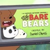 We Bare Bears E009 (Food Truck) Emotional Sincere Touching Banjo Celeste