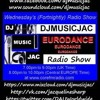 VOL 24 DJMUSICJAC EURODANCE RADIO SHOW CORE FM on Wednesday 4th November 2015