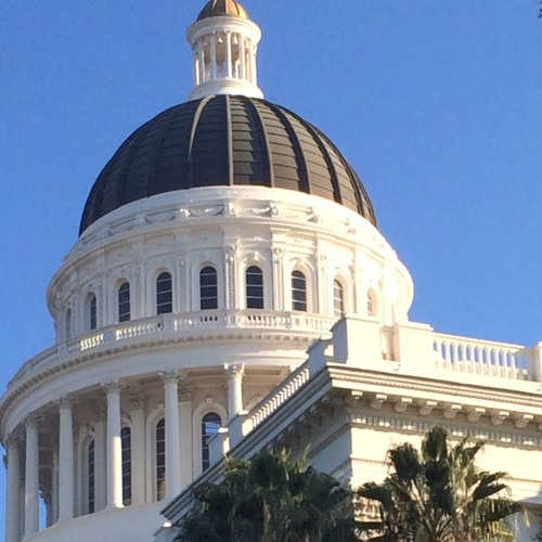California Politics Podcast: Breaking Our Silence