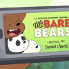 We Bare Bears E021 (Tote Life) Light Jazzy High Guitar Long Abrupt Interruptive Ending