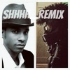 SHHHH…(BREAK IT DOWN by Prince and Tevin campbell))/REGGAE/DUBSTEP REMIX TRACK BY GLITCH OF TD