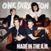 One Direction A.M. Piano