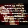 My Grownup Christmas List