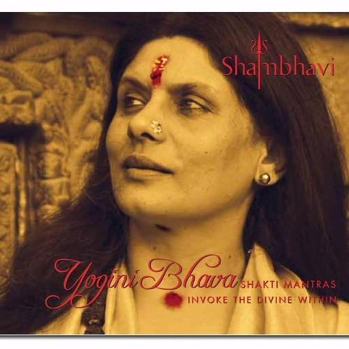 Yogini Bhava by Yogini Shambhavi