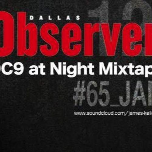 Dallas Observer Mixtape With Dj Love Breakbeat Mix
