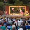 Shakespeare In The Gardens 2016