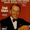 Frank Sinatra - Moon River (Cover by Azizarahma)