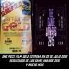 Noticias Videojuegos y Anime 04 Diciembre 2015 One Piece Film Gold, Game Awards 2015 y más