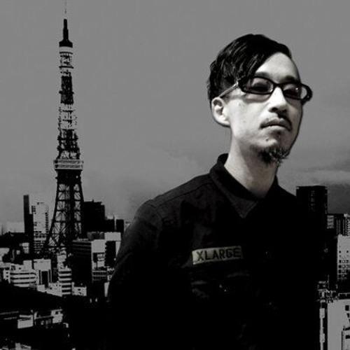DJ TOKI @ROUSH TOKIDOKI BAR 2015_11