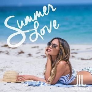 jessi malay - summer love (Diamond Skin Snakes remix) {FREE DOWNLOAD}